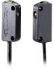 Miniature Photoelectric Sensors -- Q14 Series