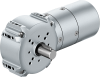 Vario Drive Gearmotor -- VD-49.15-K1-B00-E75.2/20,3 - Image