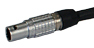 ZCC930 10 Pin Lemo Mating with Cable Assembly -- FSH02177 - Image