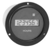 High Voltage AC Hour Meter -- 720-6300 - Image