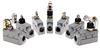 802B Precision Compact Limit Switch -- 802B-PFARXSX