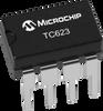 Local Temperature Sensors -- TC623