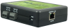 Ethernet to 4 Reed Relay Outputs Digital Interface Adapter, with PoE (802.3af) -- 140PoE