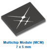 Multimode Multiband Power Amplifier Module for Quad-Band GSM/EDGE – Hexa-Band (I, II, III, IV, V, VIII) WCDMA / HSDPA / HSUPA / HSPA+ / LTE -- SKY77629-21 -Image
