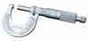 Starrett V1230MXRL 0-25mm Stainless Steel Micrometer wit… -- V1230MXRL