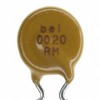 PTC Resettable Fuses -- 0ZRM0020FF2C-ND - Image