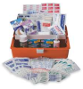 First Aid Response Kit -- 3WHU4