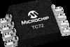 Digital Temperature Sensor Products -- TC72