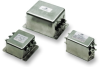Power Line EMI Filters - Three Phase (High Current/High Performance) -- 62-PMB / 63-PMF Series