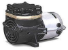 Diaphragm Compressor -- 118 Series