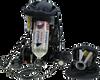 Swat-Pak SCBA Respiratory Protection
