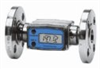 Battery-powered turbine flowmeter/totalizer, 1 1/2
