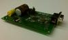 Sensorless BLDC Speed Controller -- MSK4412