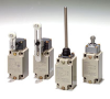 Machine Safeguarding - Safety Limit Switches -- D4B-[]N