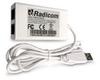 Dual Phone Jacks Medical Dial-Up Modems – USB Interface -- V92HU-E2-MD-DJ -Image