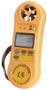 Pocket Digital Vane Anemometer -- GO-37954-15