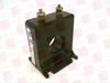 INSTRUMENT TRANSFORMERS INC 2SFT-500 ( CURRENT TRANSFORMER 50:5RATIO 50AMP 600V 50-400HZ ) -Image