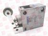 FESTO ELECTRIC R-3-1/4-B ( FESTO, R-3-1/4-B, R314B, ROLLER LEVER VALVE, -0.95-10BAR, 8985 ) -Image