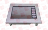 XYCOM ST403-AG41-24V ( DISCONTINUED BY MANUFACTURER, OPERATOR INTERFACE, 24 VDC, 320 X 240, MONOCHROME LCD, 3383102-01 ) -Image