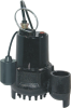 1/3 HP Cast Iron Sump Pump -- 8066433