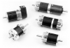 Miniature High Torque DC Motor Series C13 -- C13-L28 W20