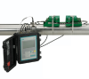 Clamp-On Non-Intrusive Ultrasonic Flow Display Computer -- SITRANS FUE1010 - Image