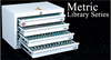 Metric Library Series -- L-21mm - Minus
