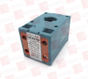 SIEMENS 4NC5122-2CE20 ( CURRENT TRANSFORMER, WINDOW-TYPE, PRIMARY 200/5AMP ) -Image