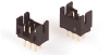 Rectangular Connectors - Headers, Male Pins -- H2851-ND