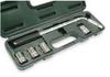 Lug Nut Wrench,L - Bar Ext,LED Light -- 2HLE7