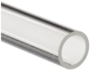 Metric Glass Tubing, Clear - Image