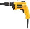 DEWALT 5,300 rpm High Speed VSR Drywall Screwgun -- Model# DW255