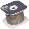 Cable, Multipair; 22 AWG; 7x30; Foil Braid Shield; PVC Ins.; 3 PAIRS -- 70005572 -- View Larger Image