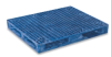 Heavy-Duty structo-Cell Pallet -- 4224 - Image