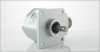 Industrial Rugged Metal Optical Encoder -- HD25