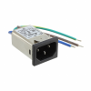 Power Entry Connectors - Inlets, Outlets, Modules -- 1144-1139-ND -Image