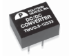 DC-DC Converter, 0.5 to 1 Watt Single Output -- TWU0.5-1.0