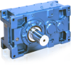 Parallel and Right Angle Gearboxes -- Paramax®