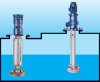 Vertical Metallic Pump -- GVSO Series - Image