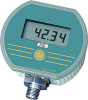 Digital Pressure Gauge -- DPG 1600