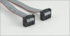 IDC / IDC Flat Cable -- CA-C10-F-C10