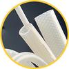 SILBRADE® Braid Reinforced Silicone Hose