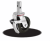 Scaffolding Casters -- 14 Series -- View Larger Image