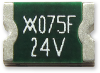 Surface Mount Resettable PTCs -- miniSMDC075F/24-2 -Image
