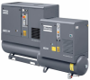 Rotary Screw Air Compressors - Image