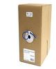 StarTech.com 1000 ft Bulk Roll of Blue CMR Cat5e Solid UTP C -- WIRC5ECMR