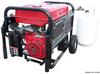 Triple-Fuel Honda Powered 8,750 Watt w/ Electric Start - Image