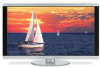40-Inch Multeos™ Multi-function HD Widescreen Display with PC & AV Inputs -- M40-AV