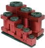 Square Type Bearing Block Series -- Model BB3