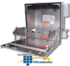 Hubbell ZoBox Passive/Active Zone In-Ceiling Box -- ZCB